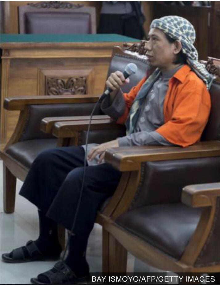 Jaksa gagal hadirkan Aman Abdurrahman di sidang tuntutan berbagai kasus teror