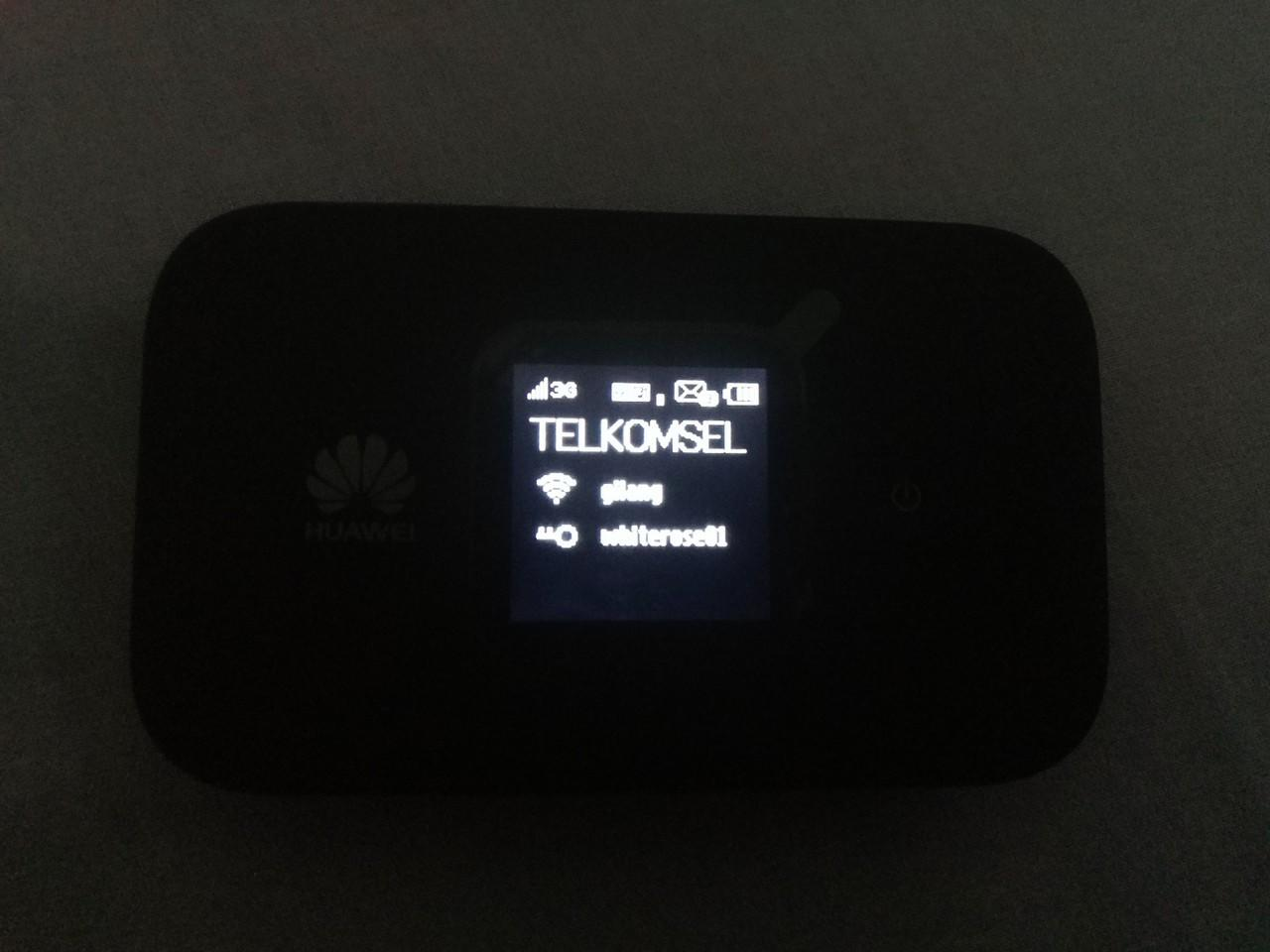 Review Dan Diskusi Modem Wifi Mifi Huawei E5577 Bolt Max 150 Mbps Bundle Telkomsel