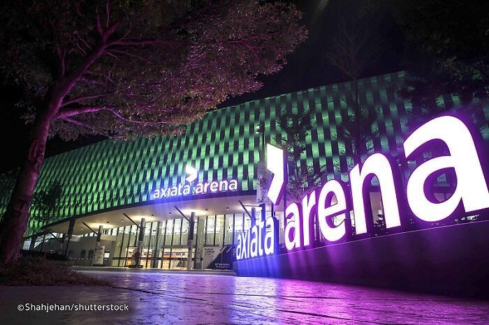 4 Stadion Besar yang Namanya Dibranding Oleh Sponsor
