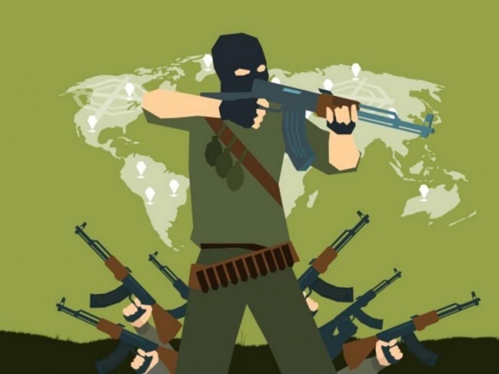 Lapas High Risk Dipercaya Mampu Mereduksi Paham Radikal
