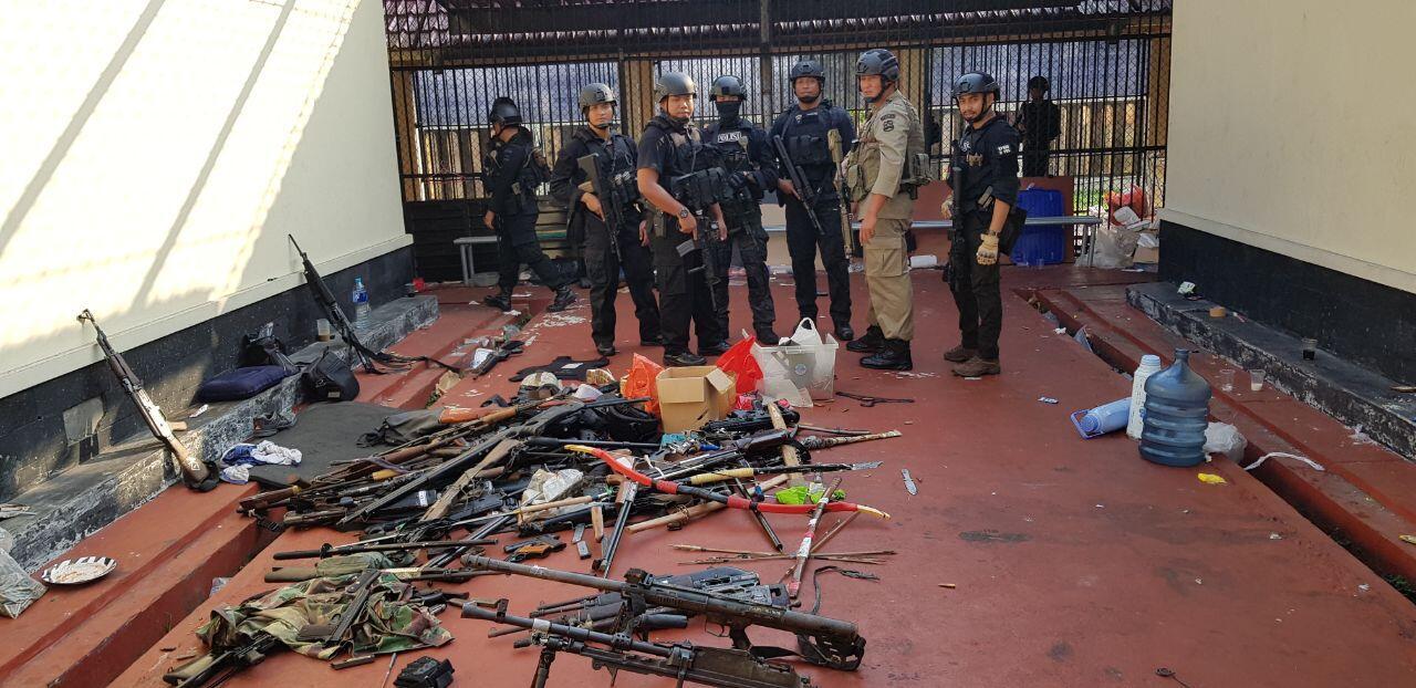 Akan Serang Mako Brimob, Polisi Tembak Dua Terduga Terorisme di Bekasi