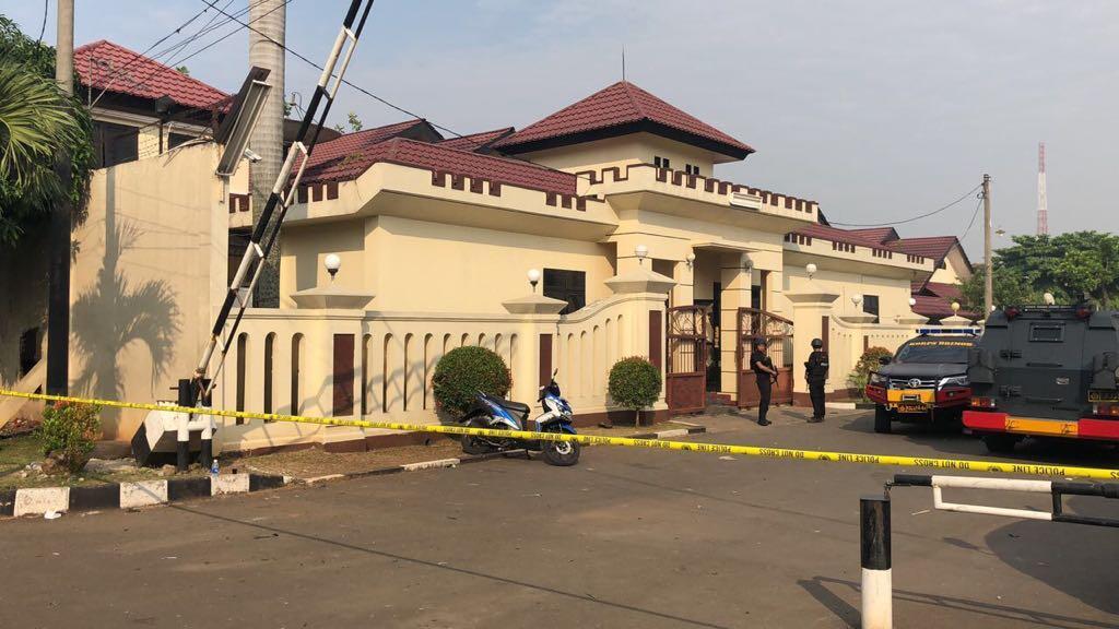 Alasan Napi Teroris di Mako Brimob Ngotot Dipertemukan Aman Abdurahman