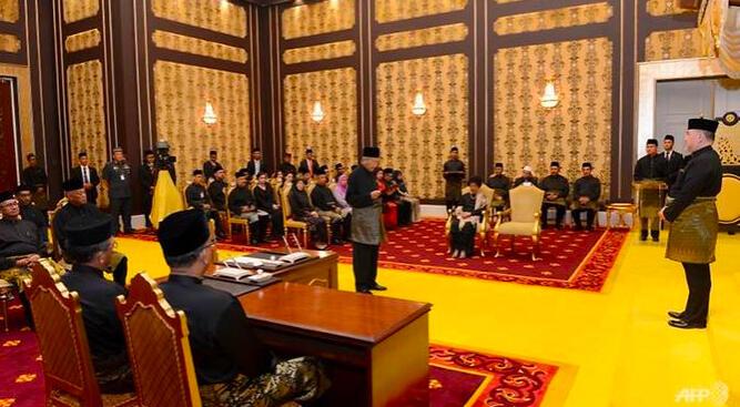 Usai Dilantik Jadi PM, Ini Prioritas Pemerintahan Mahathir Muhammad