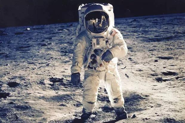 Pengakuan Astronot NASA yang Mengguncang Publik, Masih Gak Percaya sama Alien?