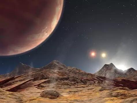 Jika Bumi Hancur dan Tak Layak untuk Huni Lagi, Manusia Bisa Pindah ke 5 Planet Ini