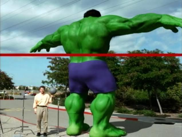 Wah!! inilah Alasan Hulk Menjadi Robot Di Film Invinity War