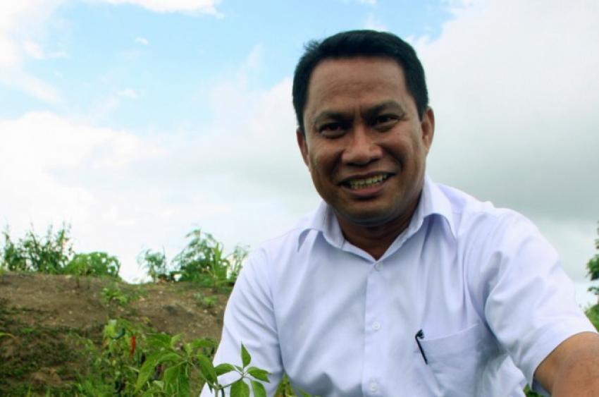 Berbeda Dengan ADB, Ketua Komisi V Anggap Infrastruktur Pencitraan