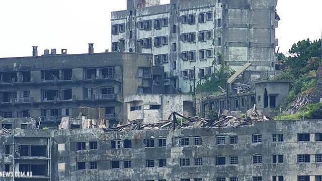 7 Kota Hantu Paling Menyeramkan di Dunia, Siap Uji Nyali?