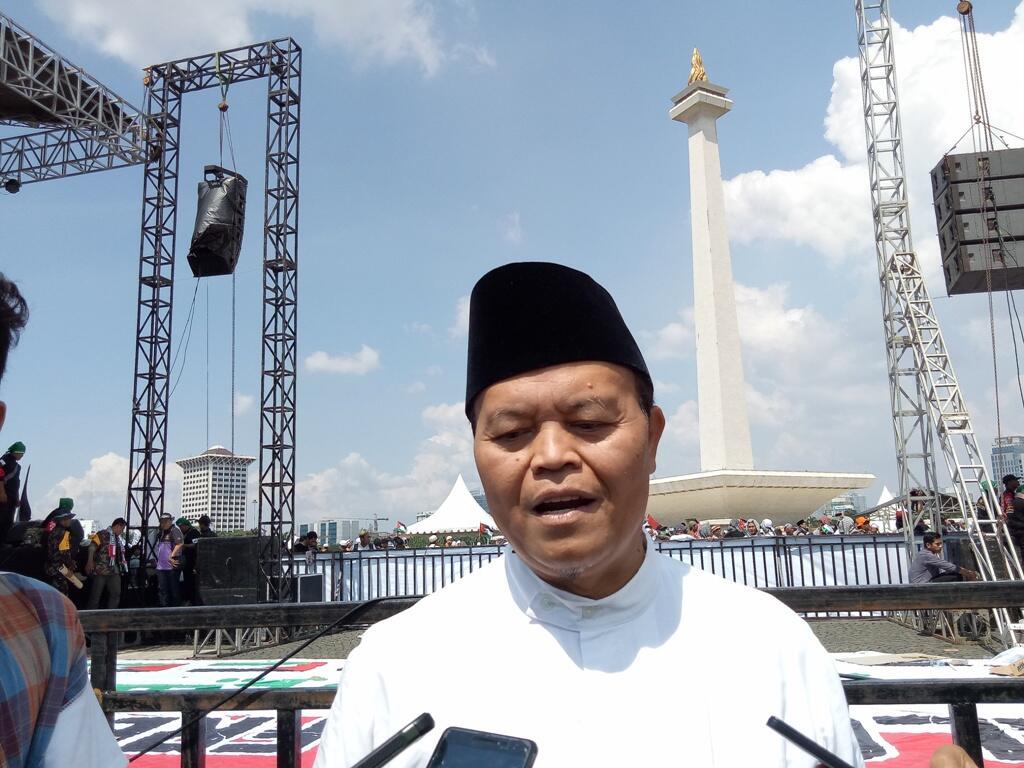 Nur Wahid Siap Jadi Cawapres Prabowo