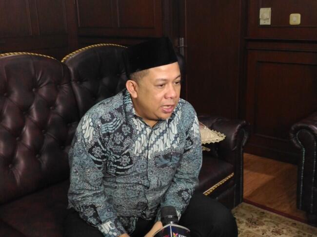 Fahri Sesumbar Pemerintahan Jokowi Akan Berakhir