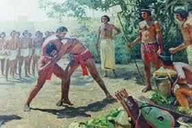 Permainan Pada Zaman Mesir Kuno