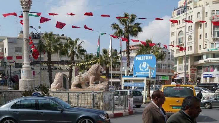 Layang-Layang Gaza Di Perbatasan, Israel Pun Meradang