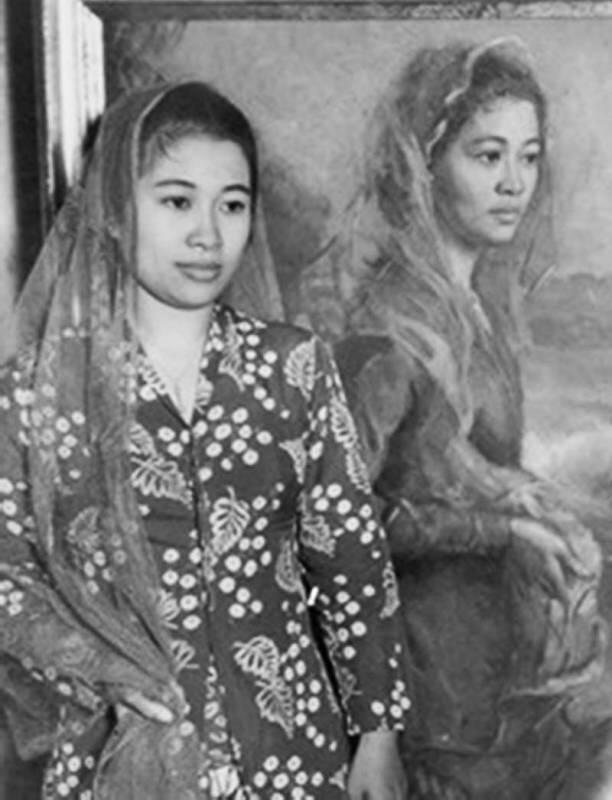 Tren Model Hijab yang Pernah Jadi Idola di Indonesia dari Masa ke Masa