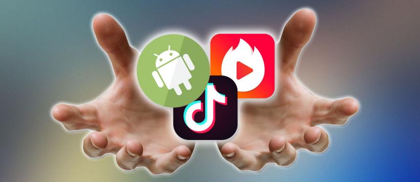 5 Aplikasi Android Paling Laris di Indonesia, Isinya Alay?