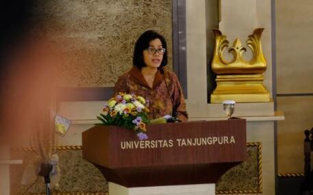 Menkeu Tegaskan Indonesia Akan Terus Melakukan Reformasi