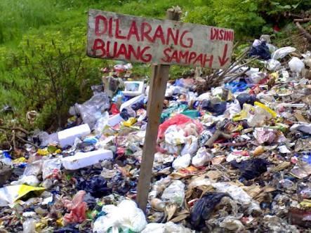 [COC GL]Peningkatan Pengelolaan Sampah Untuk Lingkungan Yang Lebih Baik