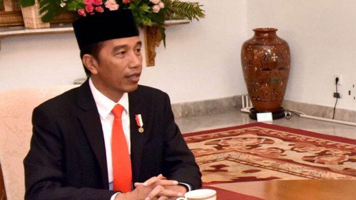 Jadi Pemberitaan Media Internasional, Jokowi Disebut Butuh Uang dari China