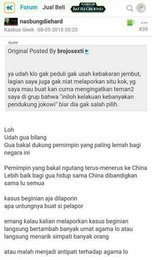 Tokoh NU Nadirsyah Hosen Ungkap Alasan Ragu Pilih Jokowi: Revolusi Mental Mandek