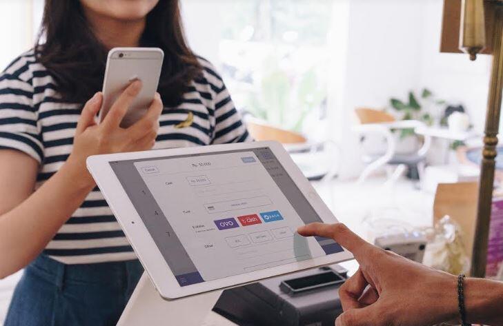 Moka,Point-of-SalePertama di Indonesia yang Menerima Pembayaran Digital