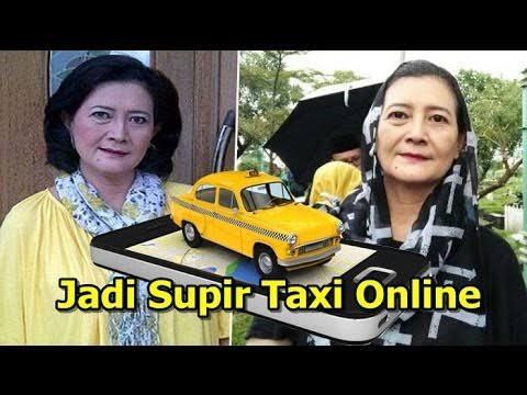 3 Artis Yang Kini Jadi Driver Online