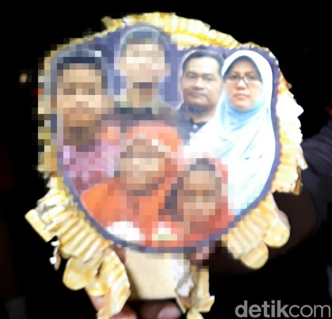 Terungkap! Pelaku Pengeboman 3 Gereja di Surabaya Ternyata Satu Keluarga, Ayah-Ibu
