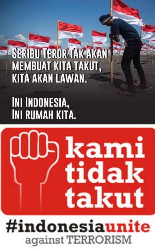 Kapolri: Satu Keluarga Pengebom Gereja Surabaya Jaringan JAD