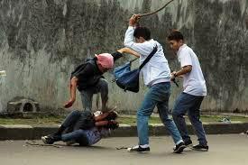 HAL YANG HARUS DI BENAHI DI NEGERI INDONESIA