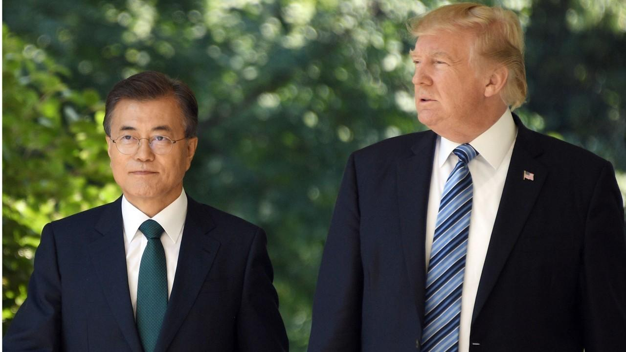 Hadiah Nobel Perdamaian untuk Donald Trump