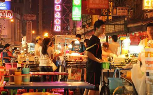 Yang Eksotik Dari Thailand, Ketan Mangga