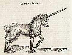 Ditemukan Bentuk Fosil Unicorn,mungkin Tak Seperti Yang Anda Pikirkan Gan
