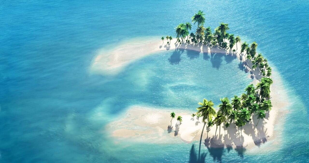 10 Negara Terkecil di Dunia, Ada yang Nggak Sampai 1 km Persegi Gan