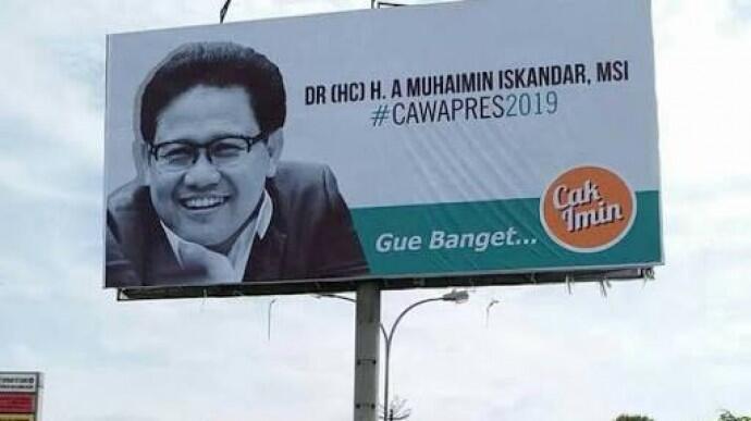 Cak Imin Menggertak Jokowi, Prabowo, Sekaligus Poros Ketiga