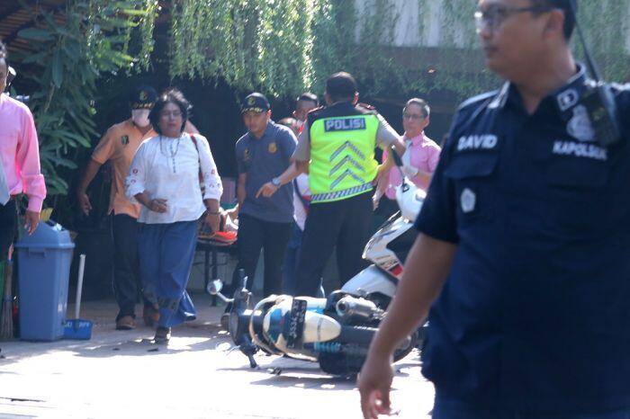 Revisi UU Antiterorisme dan kompensasi korban pasca-teror di Surabaya