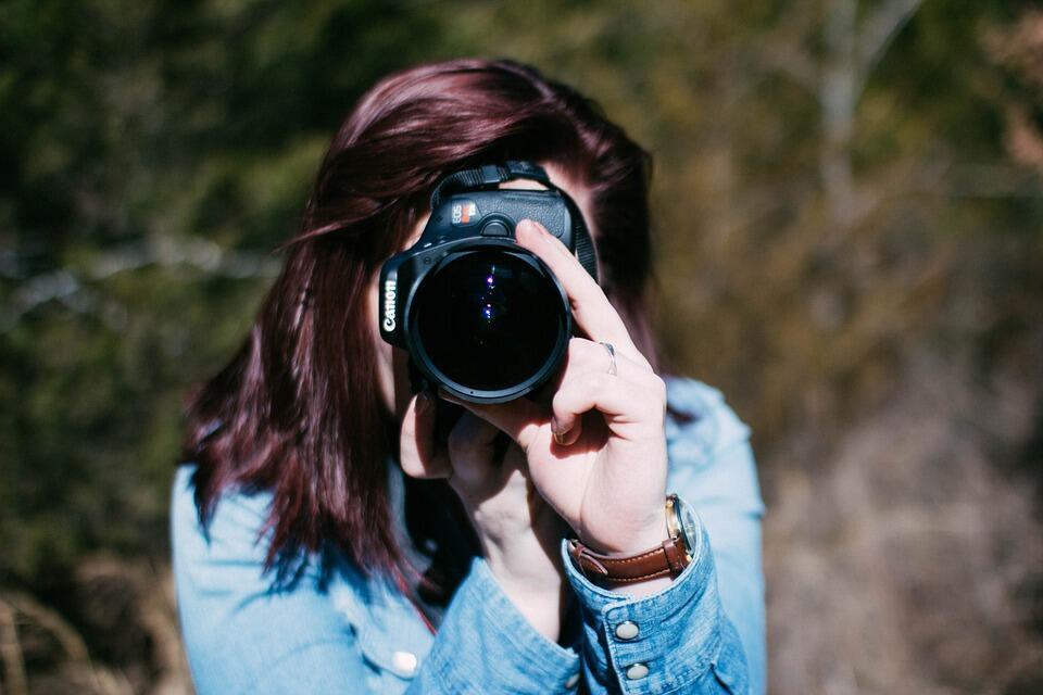 Kamera DSLR Terbaik Untuk Pemula 2018
