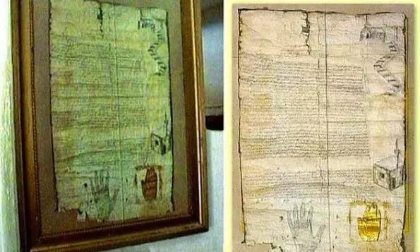 Isi Surat Nabi Muhammad Kepada Orang-orang Kristen Ini, Bakal Bikin Orang Rasis Malu