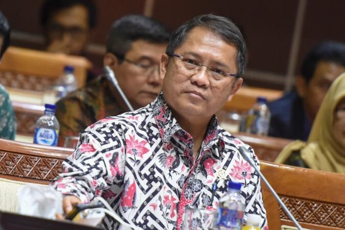 Menkominfo Minta Masyarakat Setop Viralkan Foto-Video Bom Surabaya