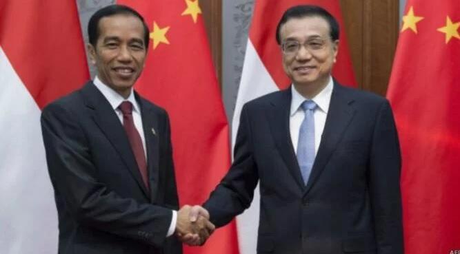 Indonesia Lebih Butuh China Daripada China Butuh Indonesia