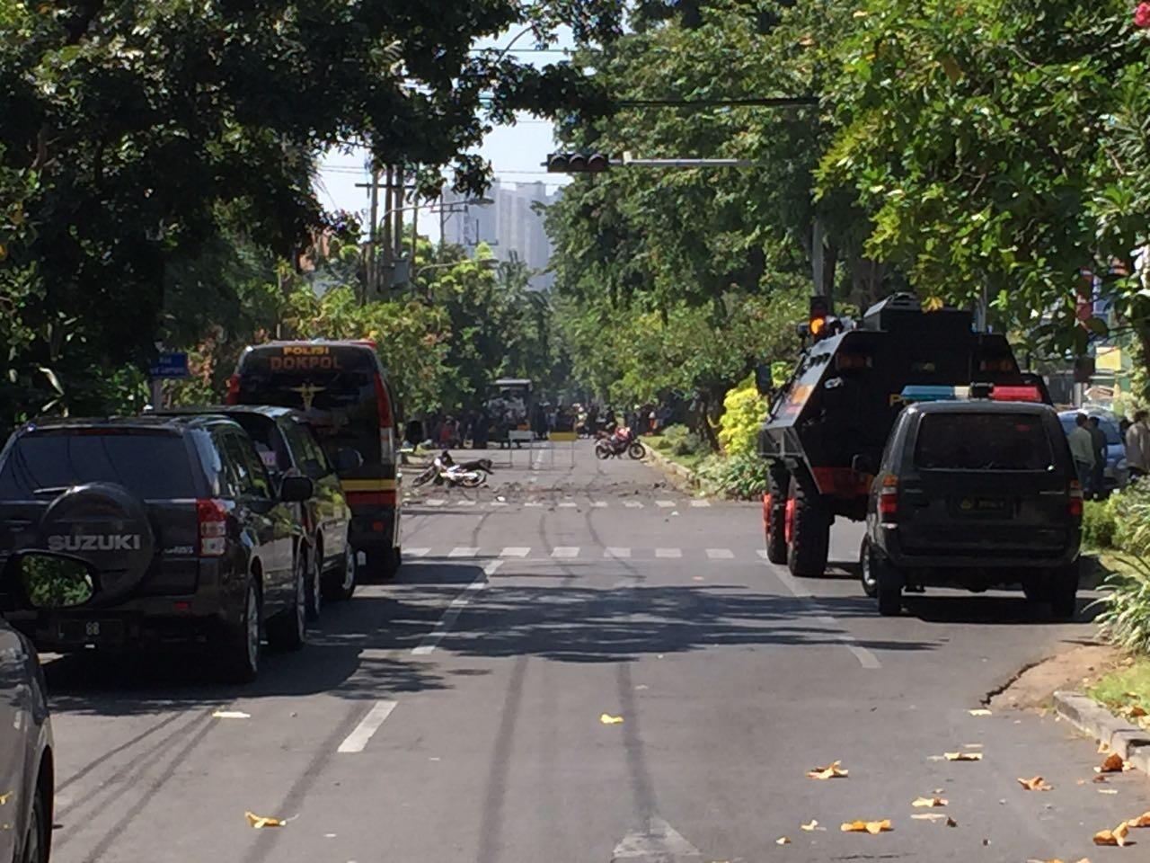 Teror Bom Surabaya, Ini Analisa Pengamat Terorisme soal 'Pengantin' Wanita