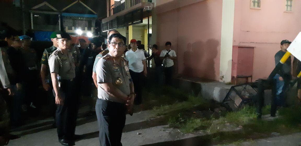 Pengurus Rusunawa Sidoarjo: Tidak Ada Gerak-Gerik Mencurigakan dari Terduga Pelaku