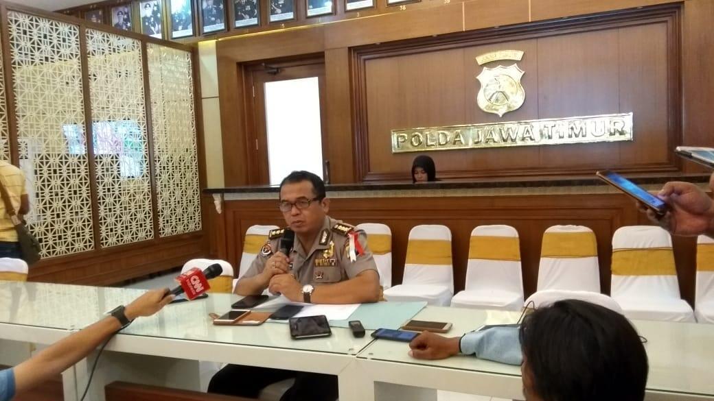 Ledakan Bom di Surabaya, Gubernur Jatim Imbau Warga untuk Tidak Takut
