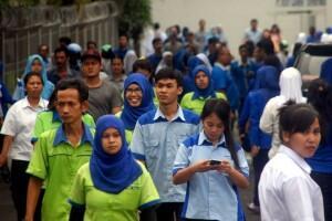 THR Wajib Dibayar Paling Lambat Satu Minggu Sebelum Lebaran