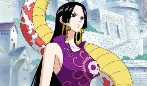 10 Karater Anime Dengan Oppai Paling Indah,No.8 Wow Banget