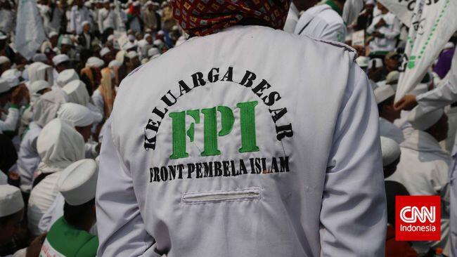 FPI Minta Publik Tak Kaitkan Bom Surabaya dengan Ajaran Agama