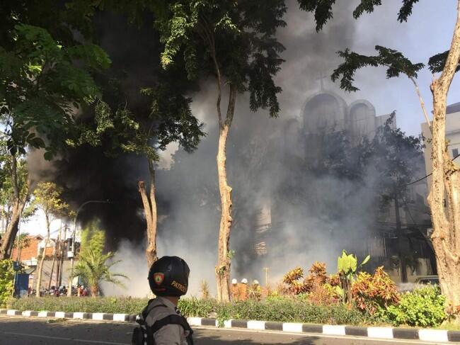 3 Negara KeluarkanTravel Adviceke Indonesia