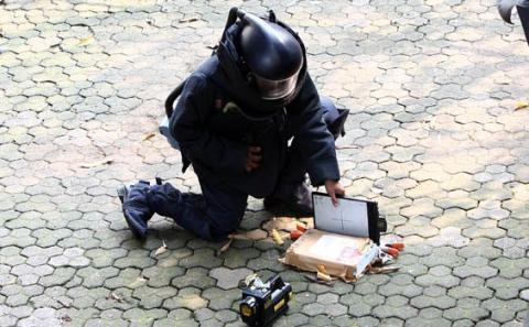 Sunggup Biadap Pelakunya.6 Bom Unik Yang Pernah Meneror Indonesia