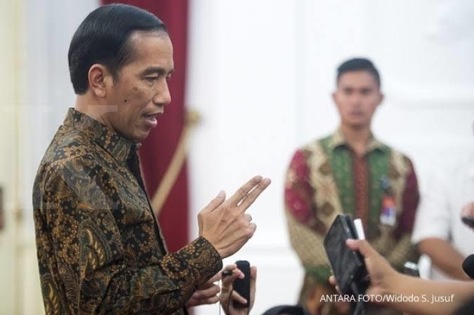 Efek Pidato Presiden Dengan Pristiwa Bom Surabaya