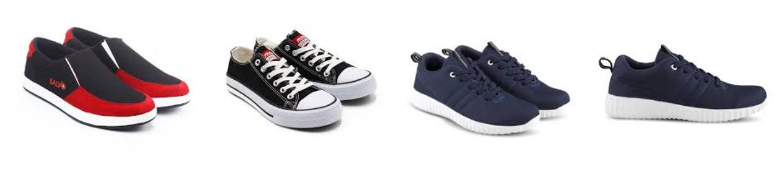 Tips Membeli Sepatu yang Nyaman