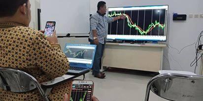 Belajar Ilmu Trading di PT Didi Max Berjangka