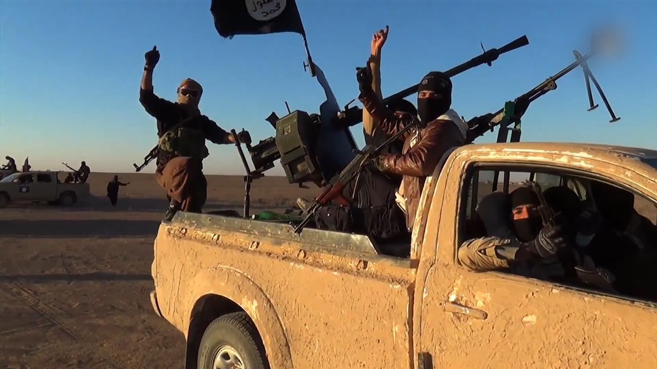 Sejarah Singkat ISIS dan Mengapa Mereka Begitu Kaya ?