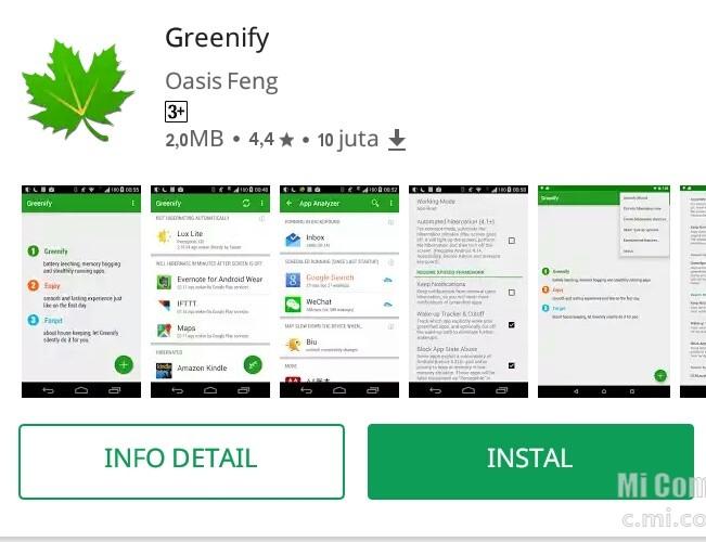 WOW!! 5 Aplikasi populer ini tidak bermanfaat di ROM MIUI.